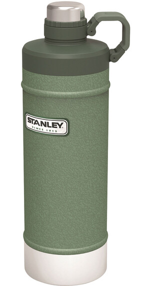 Stanley Classic Vacuum Water Bottle 620ml green